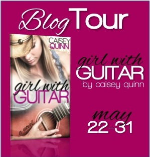 Girl With Guitar on Tour Here next week!