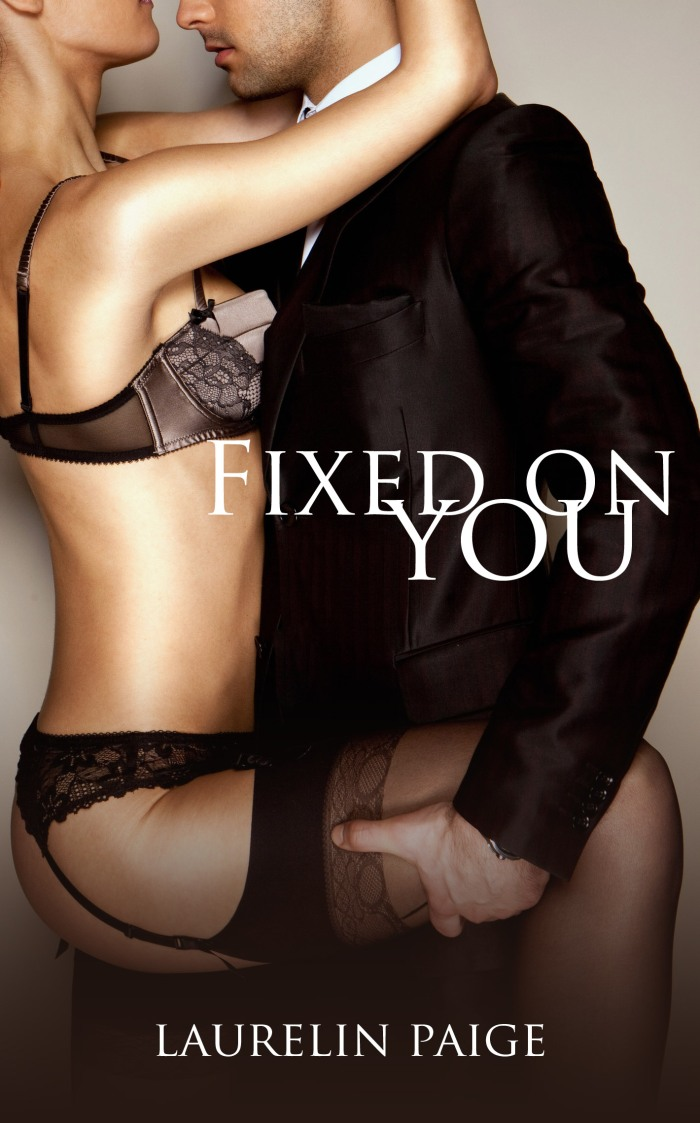 Fixed on You Cover Final