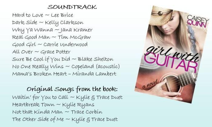 GWG Playlist