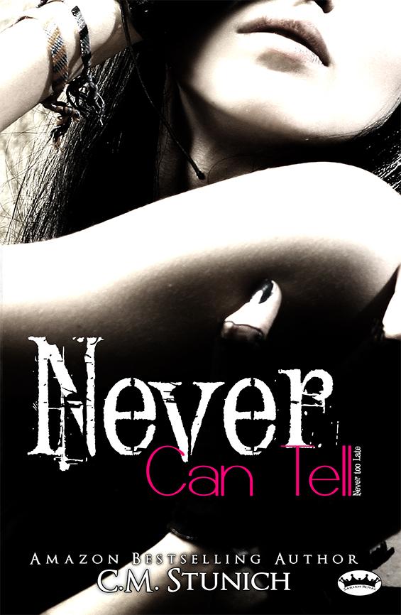 NeverCanTellFront