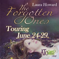 The Forgotten Ones Tour Button
