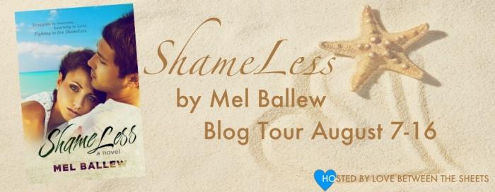 SHAMELESS BANNER