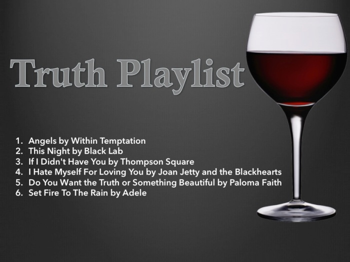 Truth Playlist pic