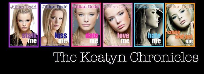 keatyn covers<br /><br /> all