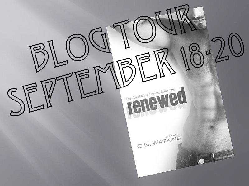 Renewed Blog Tour Banner