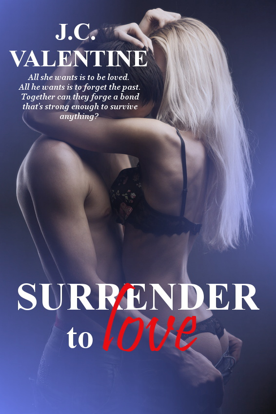 Surrender to Love Final