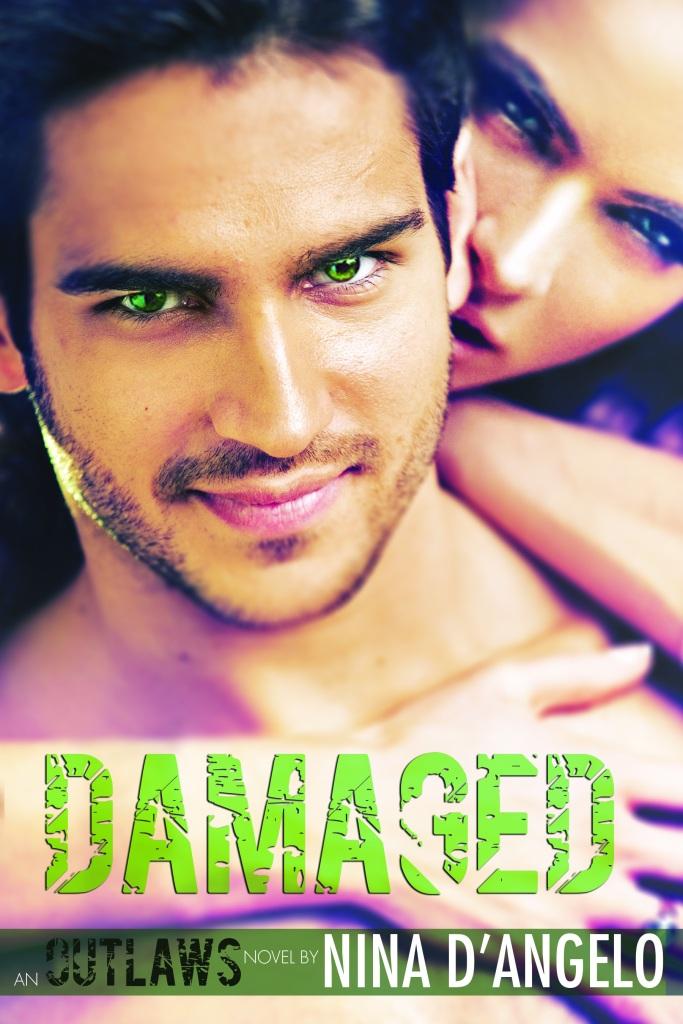 damaged(1)