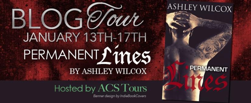 Permanent Lines Tour Banner