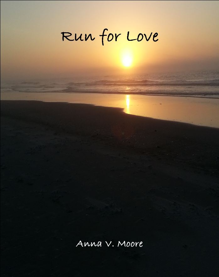 Run For Love cover as a JPEG-2
