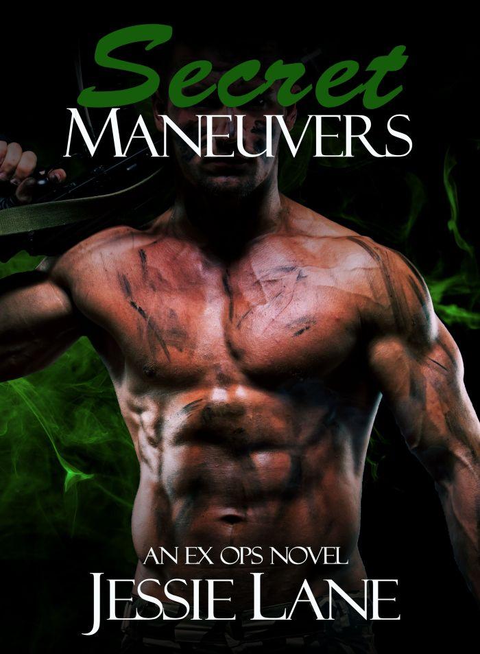 Secret Maneuvers - Ex Ops #1