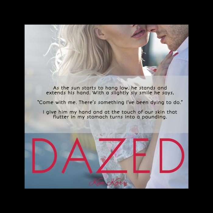 DAZED TEASER 2