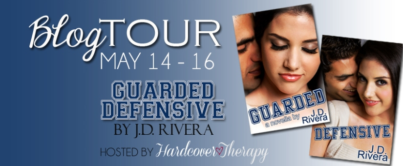Guarded&Defensive