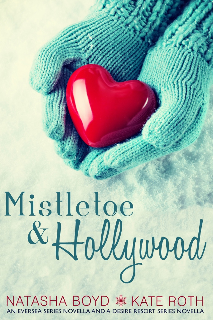 MistletoeAndHollywood