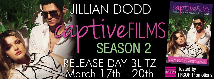captive films season two RD Blitz use