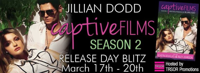 captive films season two RD Blitz use