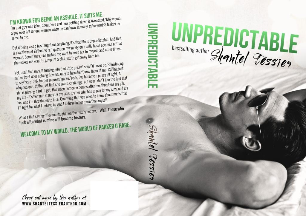 Erotica Hardcover Therapy