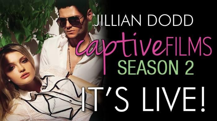captive films is live