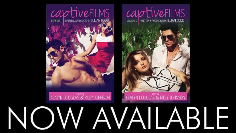 Captive films searson 1&2 NA use