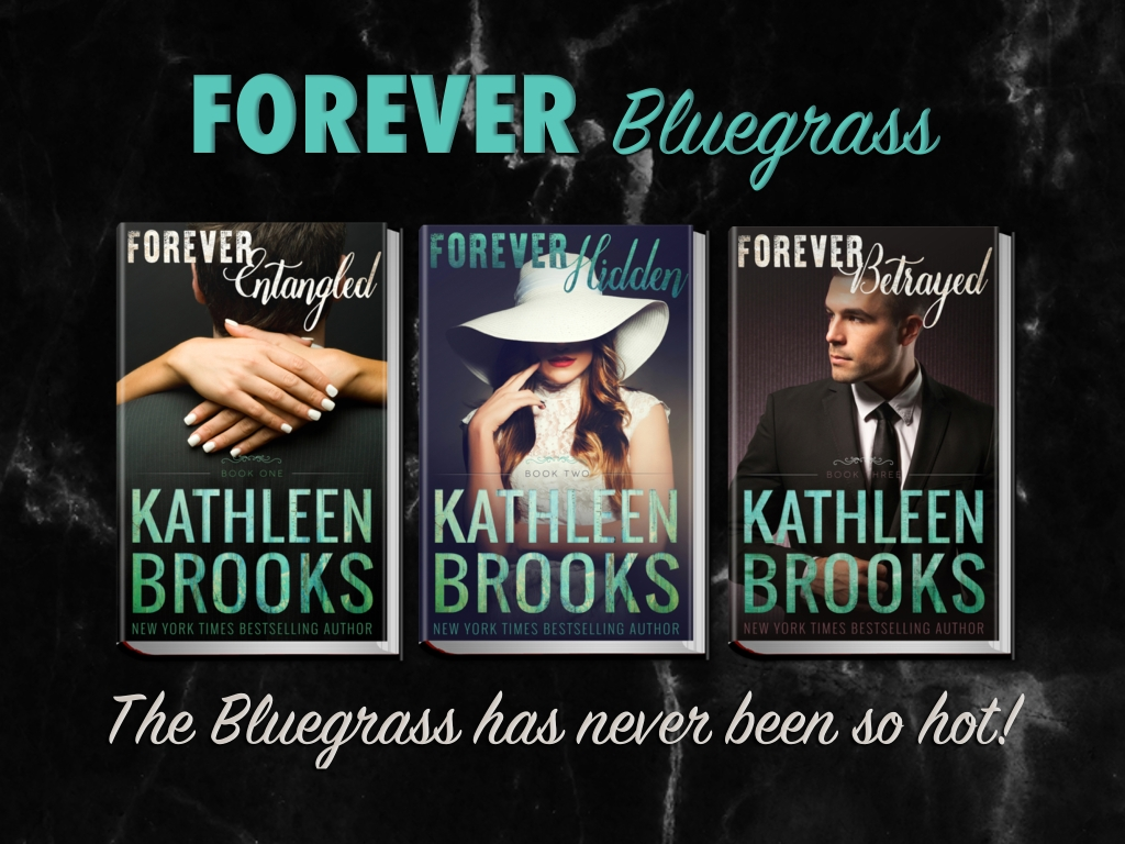 Forever Trio Cover Reveal